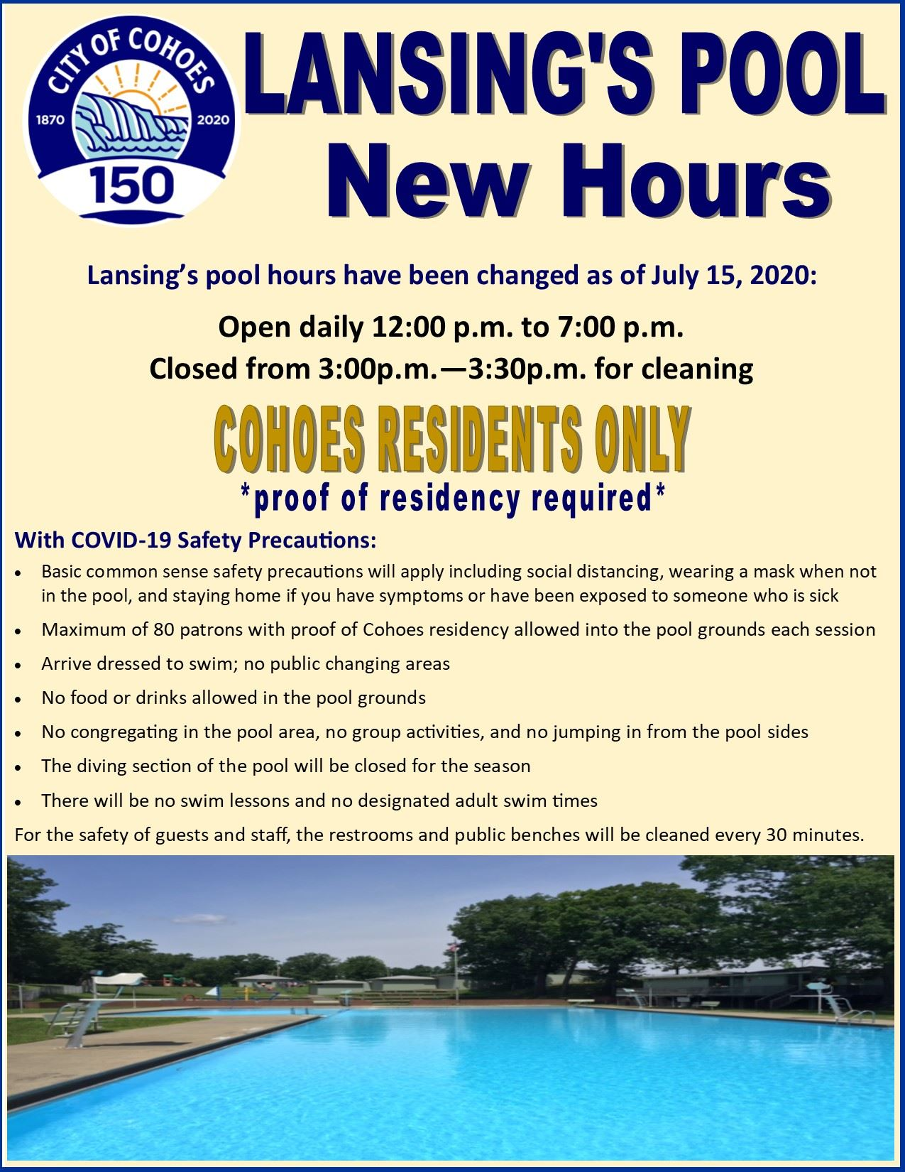 2020 POOL FLYER new hours (2)