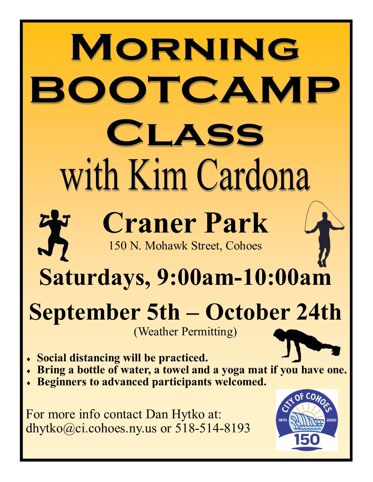 Bootcamp  flyer 9-5-10-24 fall session