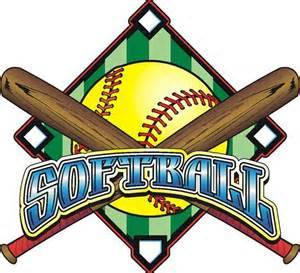 The Cohoes Girls Softball league logo.