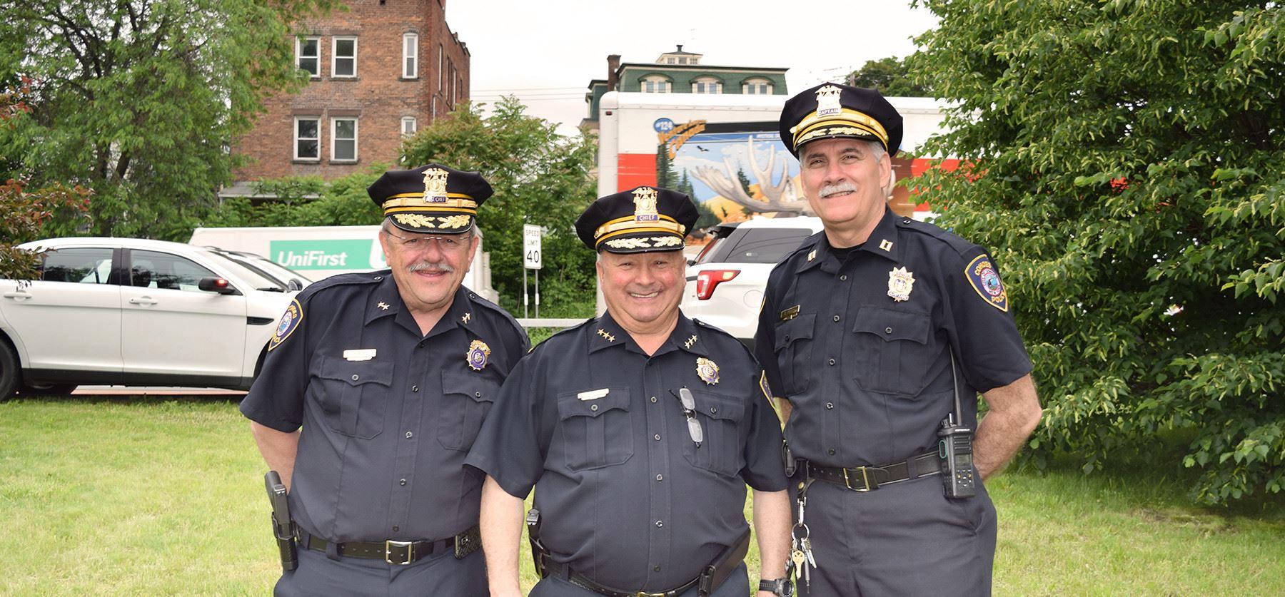 Police   Cohoes, NY