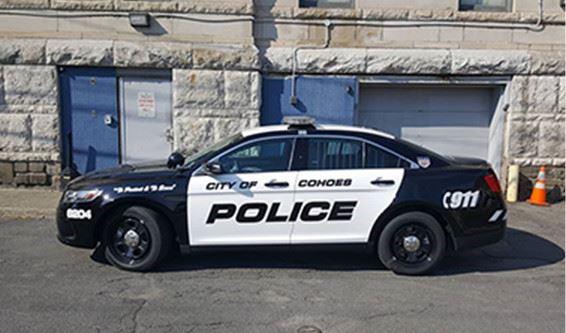 Police | Cohoes, NY